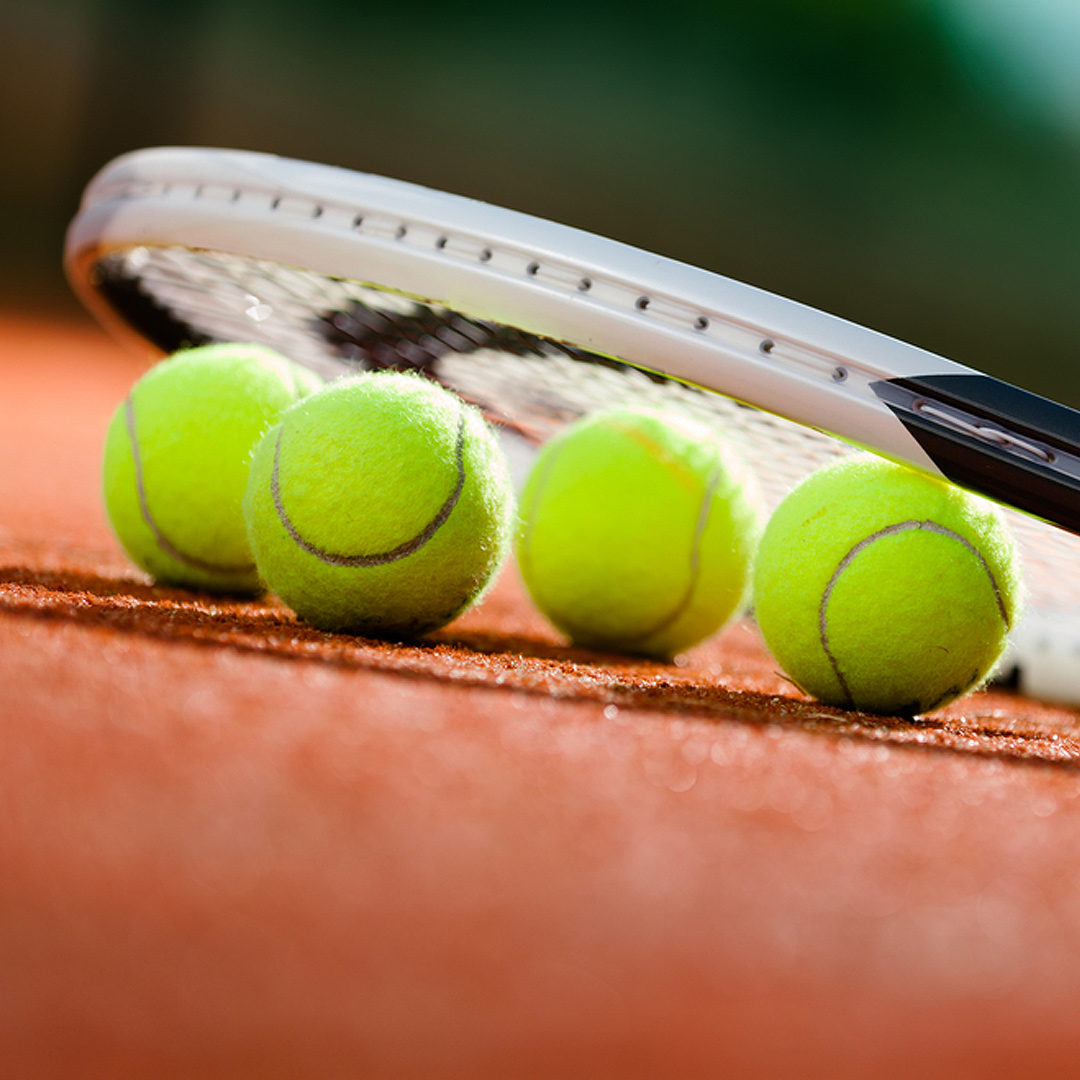 Grand Slam Tennis: Roland Garros